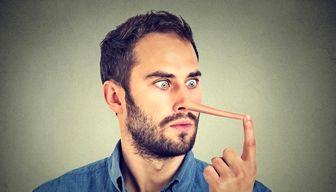 ۳ راهکار ساده برای آنکه بفهمیم طرف مقابل دروغ میگوید