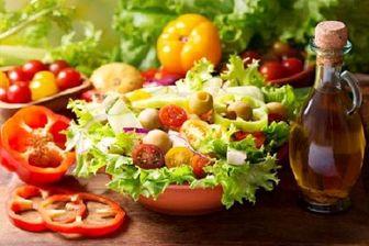 رژیم های غذایی که برای سلامتی مضر هستند!