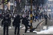مأموریت ۱۳ هزار نیروی امنیتی کلمبیایی برای مقابله با معترضان