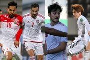 حضور ستاره ایرانی در نظرسنجی AFC