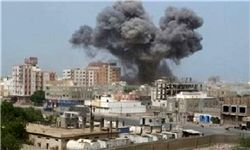 بمباران های آمریکا اهالی دیرالزور را آواره کرد