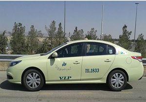 ماجرای افزایش کرایه تاکسیهای فرودگاه امام