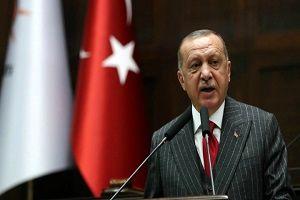 چالشی بیسابقه برای اردوغان
