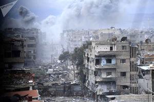 تازهترین جنایت آمریکا در سوریه