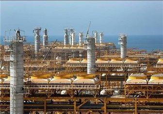 برداشت ایران و قطر از پارسجنوبی برابر شد