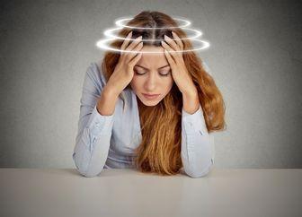 راه های درمانی طلایی برای درمان سرگیجه