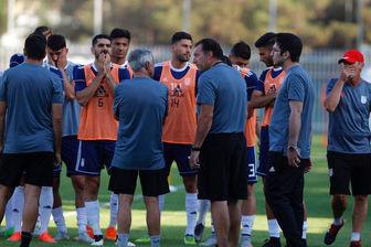 لژیونرهای اروپایی تیم ملی فوتبال ایران در سراشیبی سقوط