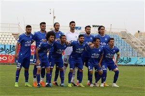ساعت بازیهای استقلال در لیگ قهرمانان