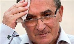 برانکو اعتصاب بازیکنانش را تایید کرد / من هم پول نگرفته ام