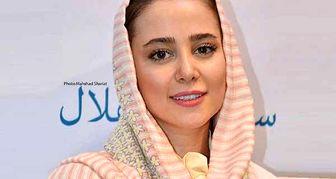 آنچه درباره « الناز حبیبی » نمیدانستید! +عکس