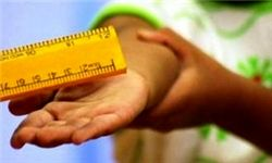 قانون تنبیه مجاز دانشآموزان در مدارس