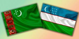 مقامات ارشد ترکمنستان و ازبکستان در «تاشکند» دیدار کردند