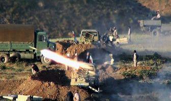 انهدام مقر تروریستها در جدار مرز/ عملیات بزرگ نیروی زمینی سپاه در شمالغرب