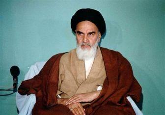 علاقه وزیر دفاع رژیم صهیونیستی به کتاب امام خمینی