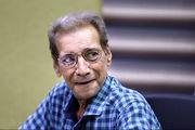 بازیگر مشهور ایرانی ممنوعالملاقات شد