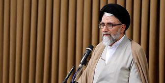 اعلام آمادگی وزیر اطلاعات برای پیشگیری و سالم سازی قوه قضائیه