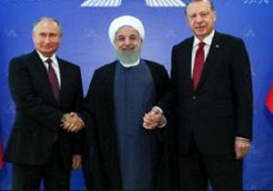 نشست قریبالوقوع روسیه، ایران و ترکیه درباره سوریه