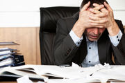 تاثیر استرس در بوجود آمدن بیماری گوارشی + جزئیات