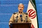 کمکهای ایران تا ریشهکنی داعش ادامه مییابد