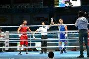 احتمال قضاوت یک داور ایرانی در رقابتهای بوکس قهرمانی آسیا