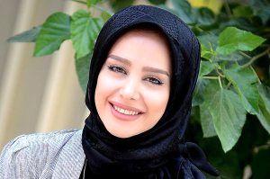 عکس پُر از غم «الناز حبیبی»