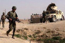 ارتش افغانستان اساتید و شاگردان مدرسه افغان-ترک را دستگیر کرد