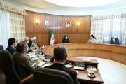 رئیسی: اقدامات عینی برای ریشهکنی فساد را در اولین روز دولت آغاز میکنیم