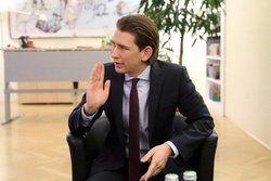 هشدار اتریش به «مادورو»