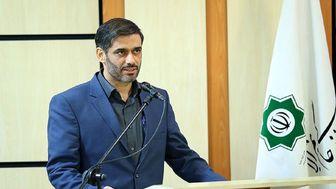 سعید محمد: هدف دشمن ناکارآمد نشان دادن حکومت ایران است