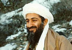 ترس بن لادن از کارگذاشتن ردیاب در دهان همسرش!