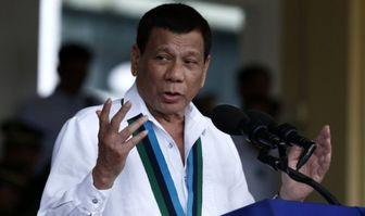 فیلیپین از پشت مسلمانان روهینگیا درآمد