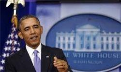 بزرگترین موفقیت اوباما در سال ۲۰۱۳