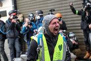 اظهارات توهینآمیز مکرون مردم فرانسه را برای بیست و هفتمین هفته به خیابانها کشاند