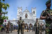 روزهای بد سریلانکا ادامه دارد