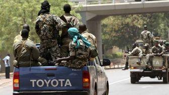 شورای امنیت به مالی حمله می کند
