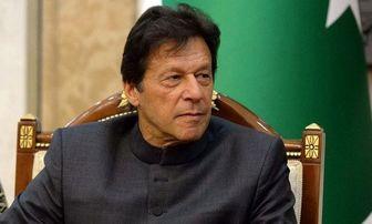 دغدغه عمران خان درباره اعمال خودسرانه در مرز کشمیر