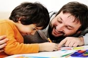 چگونگی رفتار والدین با فرزند دختر و پسر