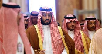 پیش بینی خنده دار ولیعهد عربستان