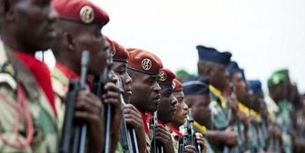 ارتش اتیوپی سودان را بمباران کرد