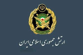 آماده باش یگانهای ارتش در پی زلزله دیشب تهران