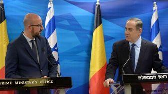 الحاق کرانه باختری برای تل آویو مجازات درپی دارد