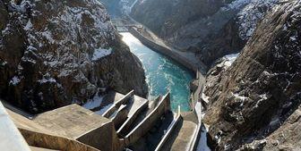 قرقیزستان وارد دوره کم آبی شد