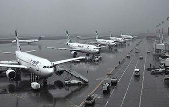 احداث ترمینال ۸۰ هزار مربعی فرودگاه تهران با مشارکت بخش خصوصی