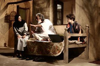 تازه ترین خبرها از ساخت سریال «سامو بندری»/عکس