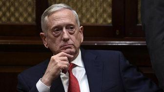 احتمال حمله هوایی آمریکا علیه دولت سوریه