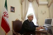 رئیس جمهور به صادق خرازی پُست دولتی داد