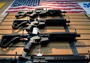 خرید اسلحه در کشورهای مختلف چقدر طول میکشد؟+ تصاویر
