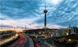 دو مشکل بزرگ تهران