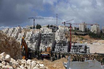 اسرائیل شهرک های جدید در قدس اشغالی می سازد
