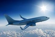 تداوم پرواز خطوط هوایی بینالمللی از حریم هوایی ایران